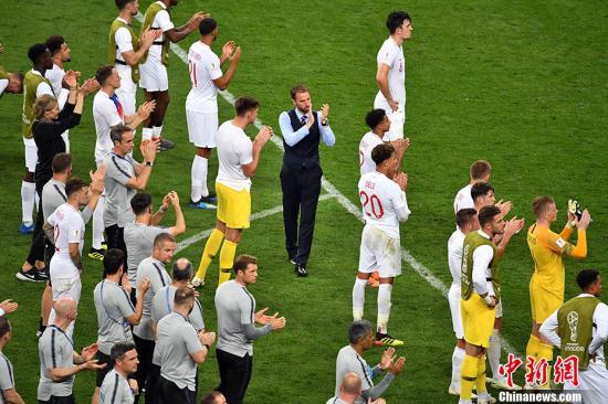 欧预赛综述:7战进28球!英格兰、法国携手晋级