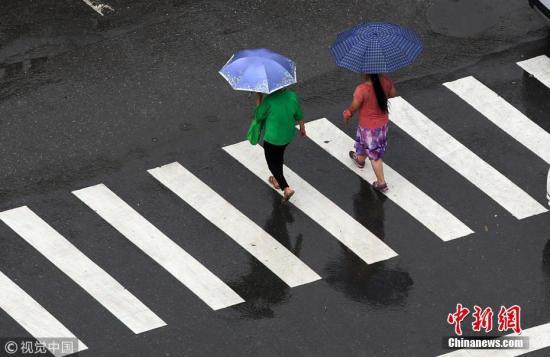 受降雨天气影响 北京今日关闭景区77家