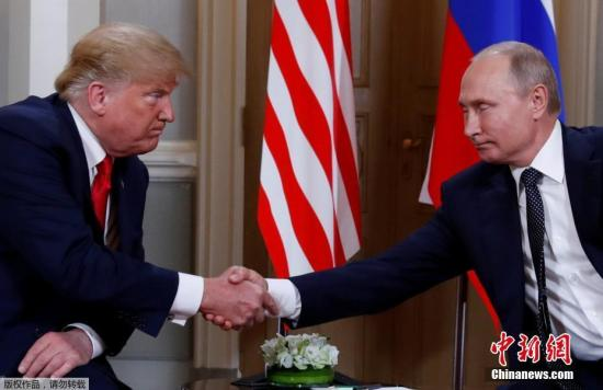 Palace: Russia has not received a proposal from the US to hold a summit meeting between Russia and the United States - China News -d1955c26fd1d424bab0da7051d483f5d
