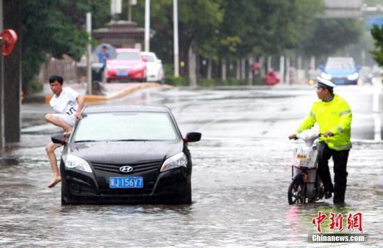 北方将迎新一轮强降雨 国家防总要求做好防御工作