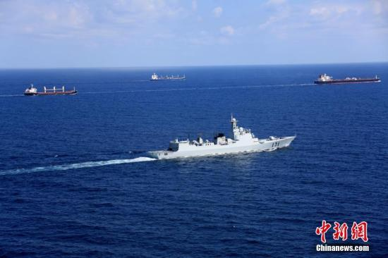 Beijing opposes Washington's military report