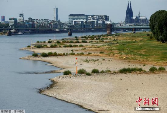 """地球""""高烧不退""""德国创下有气温纪?#23478;?#26469;最暖一年"""