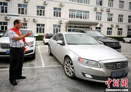 8月31日零时起 兴庆区取消3处停车泊位