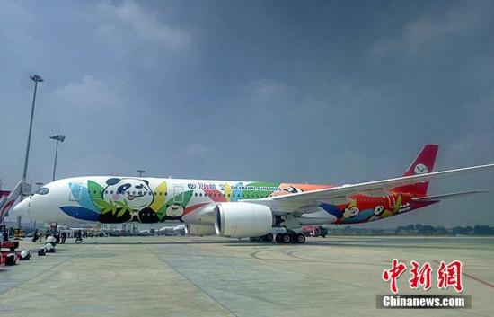 Chinese market to become the largest driver of global aviation industry: IATA