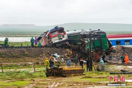 去蒙古国旅行哪些风险需防备?地貌复杂通信条件落后