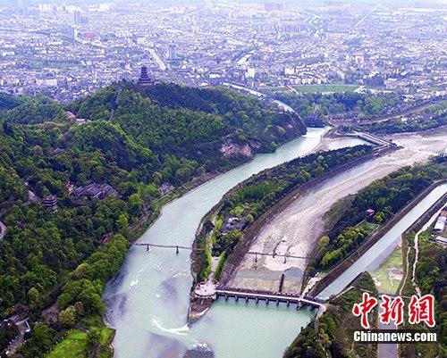 Irrigation sites get world heritage status