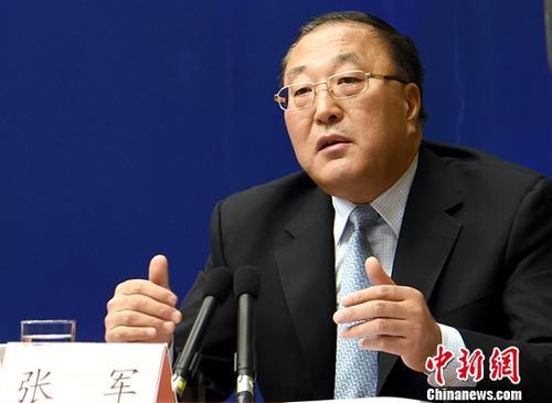 外交部:中巴经济走廊不会改变中方克什米尔争议问题立场