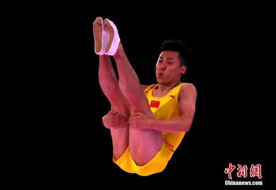 董栋。<a target='_blank' href='http://www.chinanews.com/'>中新社</a>记者 刘关关 摄