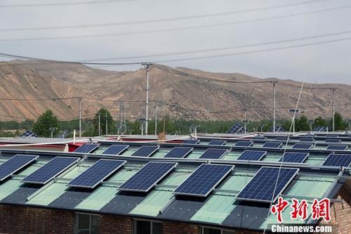 中国光伏稳健增长修好内功成为发展关键