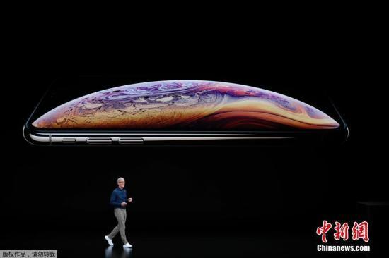 北京时间13日,苹果发布3款全新iPhone:支持双卡双待的iPhone XS、iPhone XS MAX以及iPhone XR。