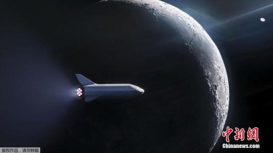 当日,SpaceX公布了签约搭乘公司的大猎鹰火箭(BFR)绕月旅行的乘客是日本亿万富翁前泽友作。他将是历史上第一位登上月球的私人宇航员。