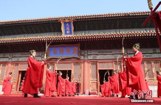 人物志:澳大利亚汉学家梅约翰:我与中国是一种缘分
