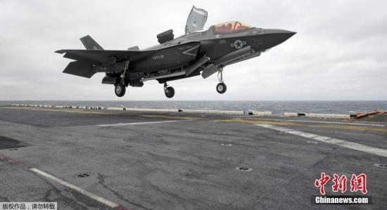 据美联社当地时间9月29日报道,美军一架F-35战机当地时间周五(28日)在南卡罗来纳州博福特县坠毁。飞行员跳伞逃生。