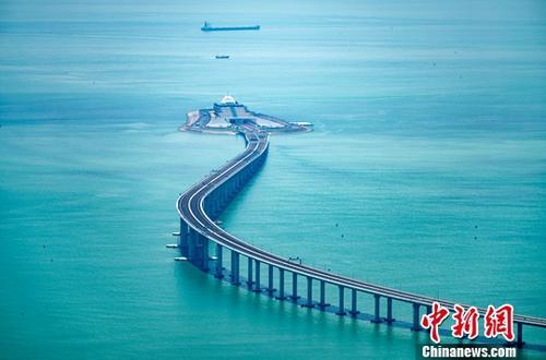 国家发改委:粤港澳大湾区基础设施领域专项规划正在编制