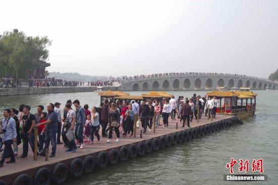 中国拥有全球规模最大 最具成长性的中等收入群体 已经超4亿人