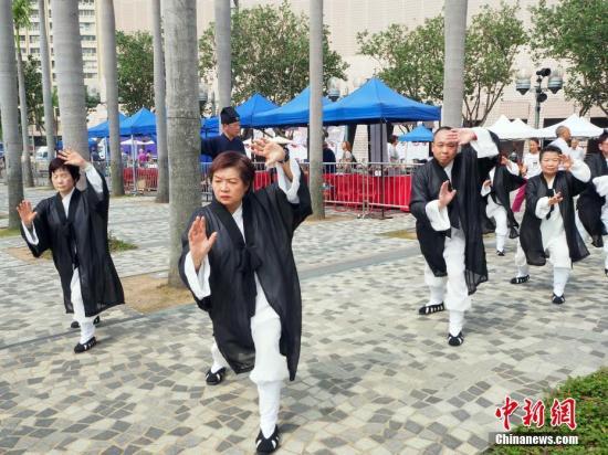 广州拟办多项跨区域体育活动 促大湾区体育交流