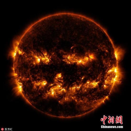 地球何时会被烧毁?科学家告诉你答案:和太阳有关