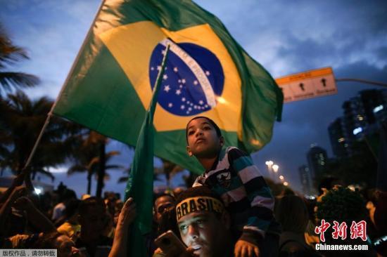 签署法令!6月起美澳加日四国游客赴巴西免签