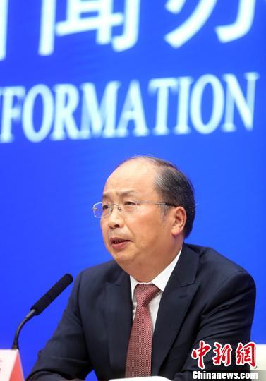 易会满任中国证监会主席 刘士余另有任用