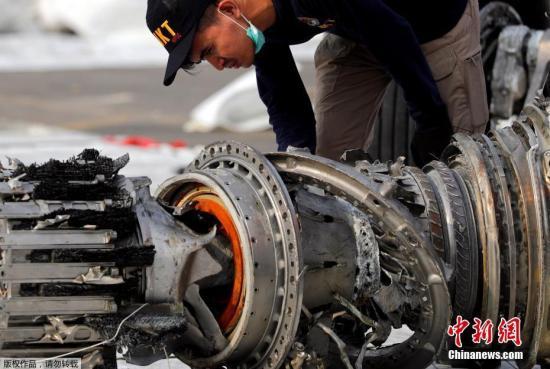 印尼称737MAX缺陷酿狮航空难 最终报告或25日公布