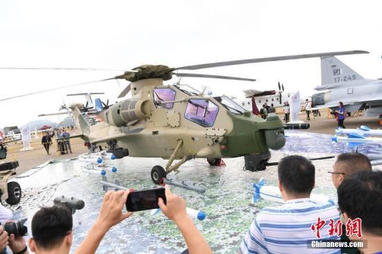 中国逐步放开低空限制 2022年中国直升机机队规模将超过1500架