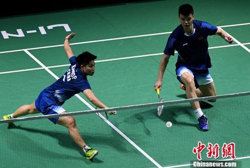 世界羽联公布未来七年世界大赛举办地 中国将举办其中四项