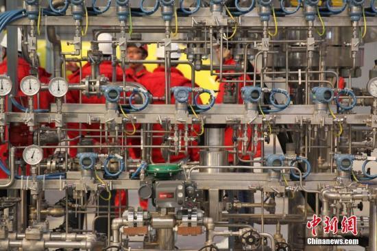 生物天然气发展目标:到2025年年产量超过100亿立方米