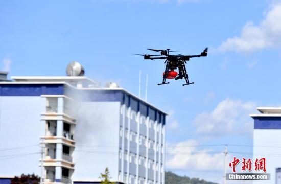 民航局发布新规 规范特定类无人机运行管理