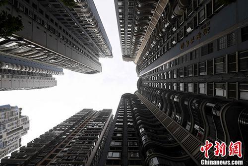 上海:二手房市场年底交易火爆