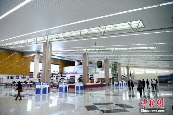 福州机场开通股票资讯越南芽庄直飞航线