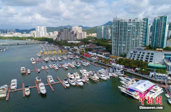 Sports activities to boost Hainan tourism
