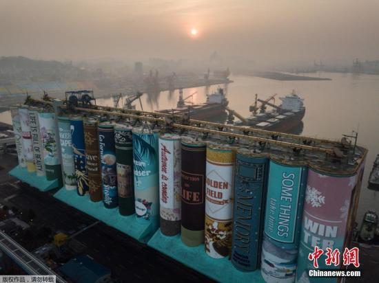 穆迪下调韩今年预期经济增长率至2.1%