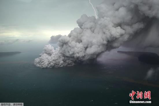 澳门旅游危机办关注印尼海啸事件 暂无澳门居民求助