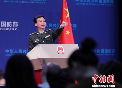 资料图:吴谦。/p中新社记者 宋吉河 摄