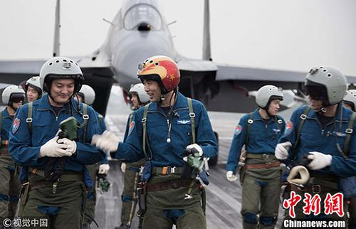 蒋佳冀。图片来源:视觉中国