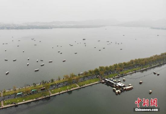 清明节十大热门景区出炉 西湖居首
