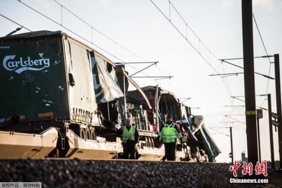 当地时间2019年1月2日,丹麦尼堡,丹麦大贝尔特桥发生火车相撞事故,造成数人物化亡。最新新闻称,事故造成6人物化亡。
