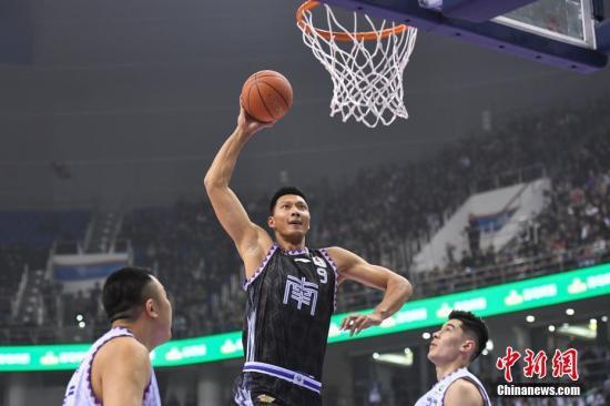 广东男篮亚冠大名单出炉 易建联缺阵、16岁小将入选