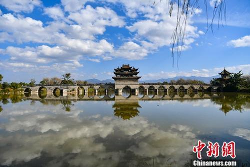 """世界环境日中文口号确定为""""蓝天保卫战,我是行动者"""""""
