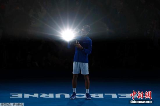 澳网总奖金超3.4亿人民币 单打冠军独揽2000万