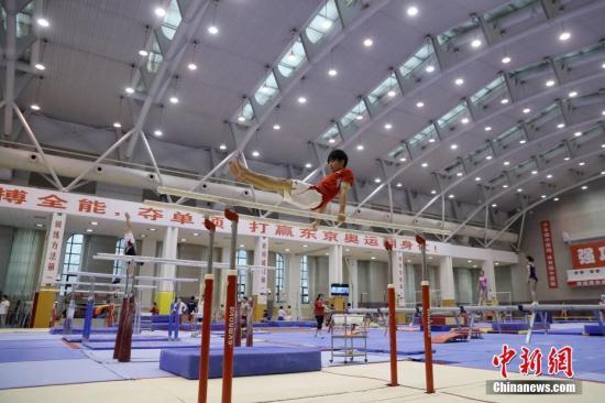 河南省運動隊體操中心舉重訓練室改造工程(三標段)