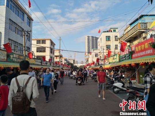 广西实施百日攻坚行动 推动优化营商环境