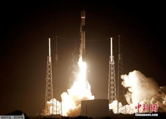俄罗斯2020年拟向美国运送6台运载火箭发动机