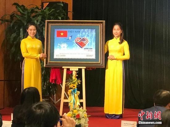 """越南发行了第二枚""""金特别""""特别邮票。价格约为人民币。"""