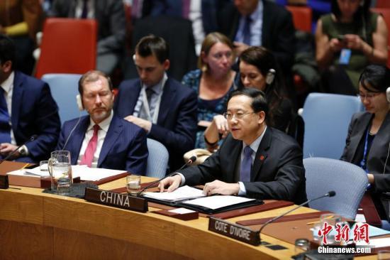 俄将力阻美国军事干预委内瑞拉表示愿与美磋商