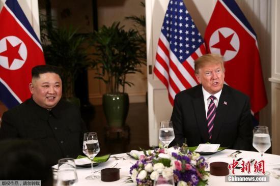 朝美领导人时隔261天再聚首第一天见面都谈了啥?