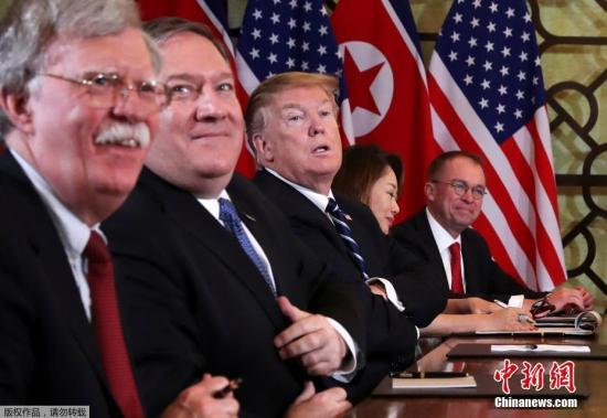 特朗普提名美国朝鲜政策特别代表比根担任副国务卿