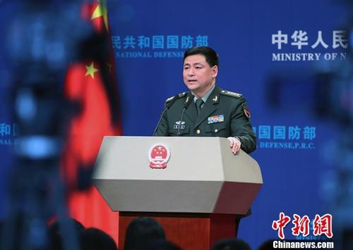 国防部:第9届北京香山论坛将于10月举行