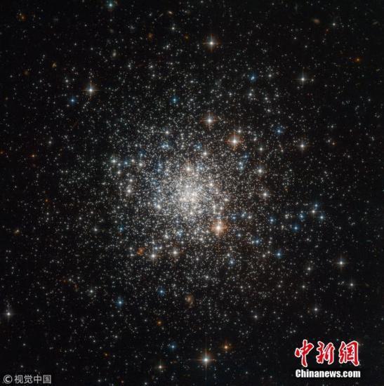 上海科学家设计出测量银河系质量的方法