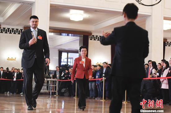 王艳霞委员:北京冬奥逢春节 下半年发布吉祥物
